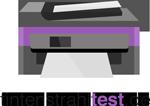 Tintenstrahl-Drucker Test 2014