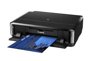 Canon Pixam IP7250 Fotodrucker im Test