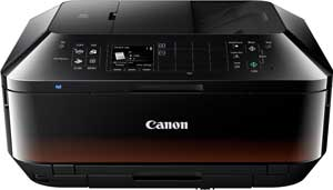 Cannon Pixma 895 Multifunktionsdrucker-Test