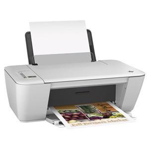 HP Deskjet 2540 Günstiger Multifunktionsdrucker im Test