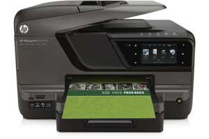 HP Officejet Pro 8600 Plus im Test