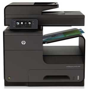 HP Officejet Pro X476dw im Test