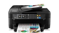 Epson Workforce WF-2660DWF im Praxistest